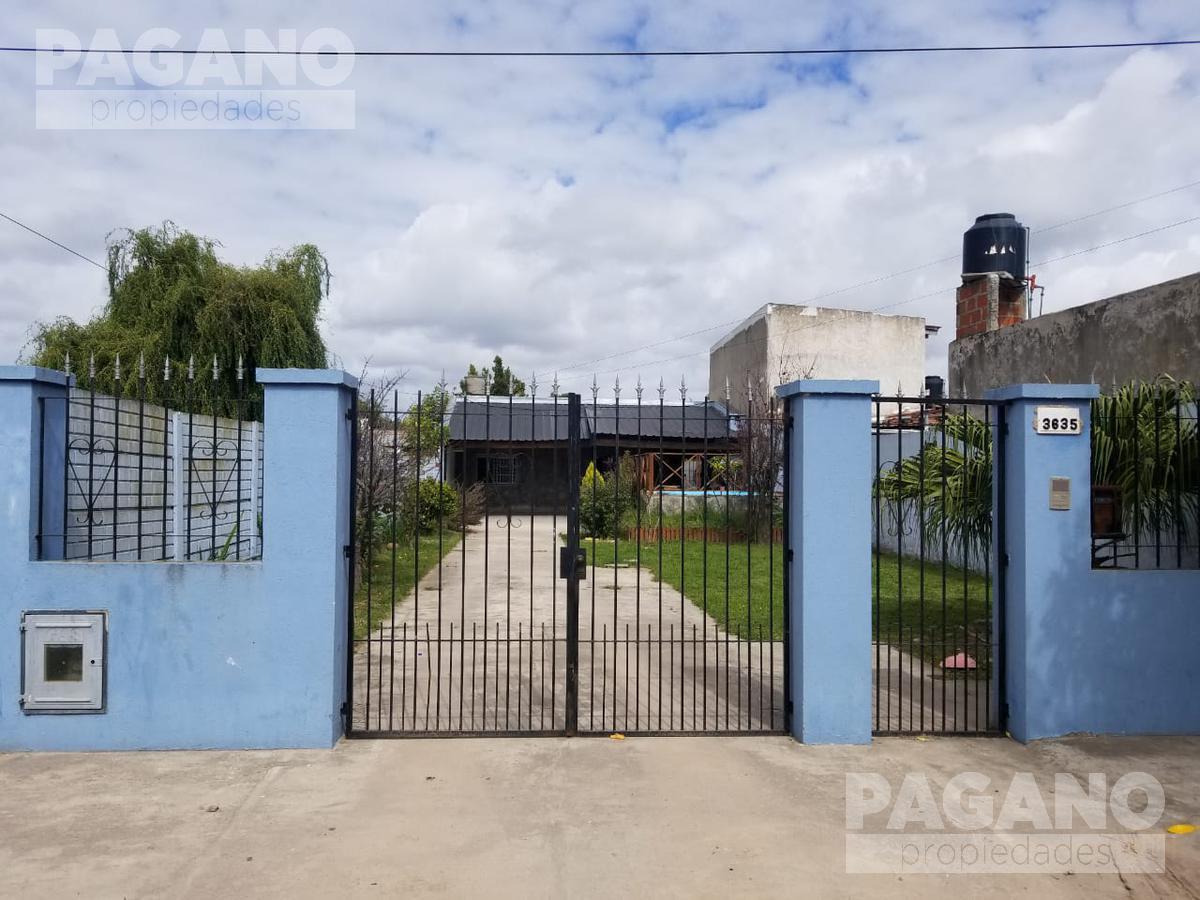 Foto Casa en Venta en  Berisso,  Berisso  171 N° 3536 e/ 36 y 37, Berisso