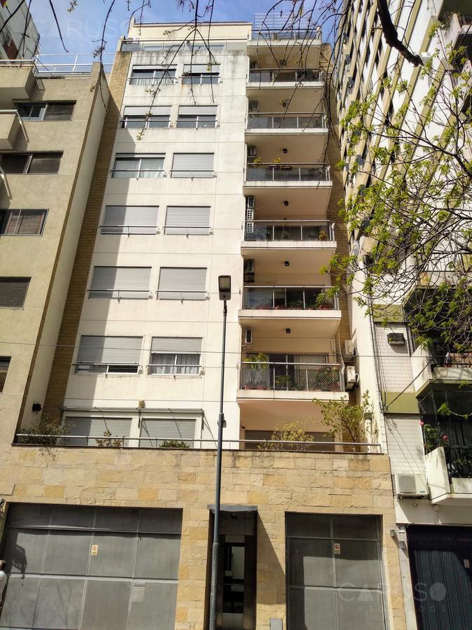 Foto Departamento en Venta en  Belgrano R,  Belgrano  Sucre al 3000