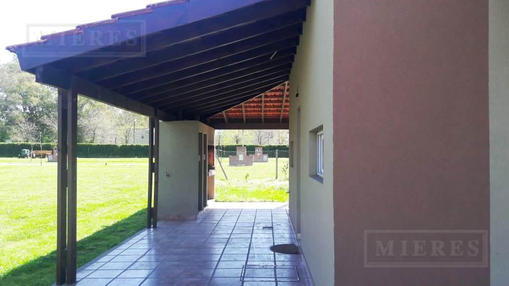 MIERES Propiedades- Casa de 114 mts en El Aljibe