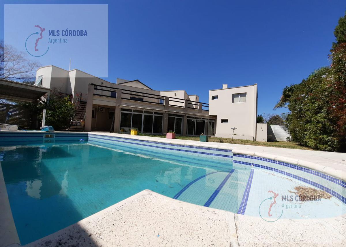 Foto Casa en Venta en  Cordoba Capital ,  Cordoba  VALL ESCONDIDO LOS SOLES