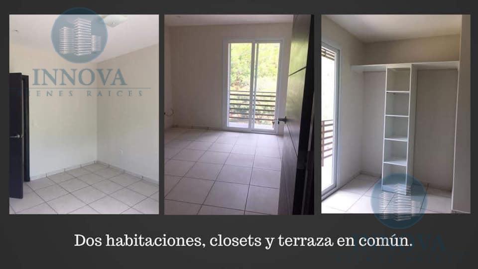 Foto Departamento en Renta en  Miramontes,  Tegucigalpa  Apartamento En Renta Col. Miramontes Tegucigalpa