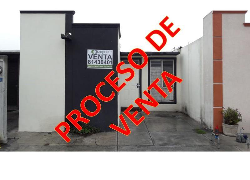 Foto Casa en Venta en  bano Norte,  Apodaca  Casa en Venta en Ebanos Apodaca
