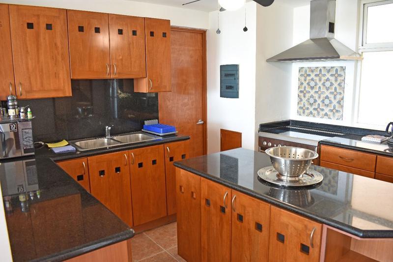 Supermanzana 4 Centro Apartment for Temporary rent scene image 6
