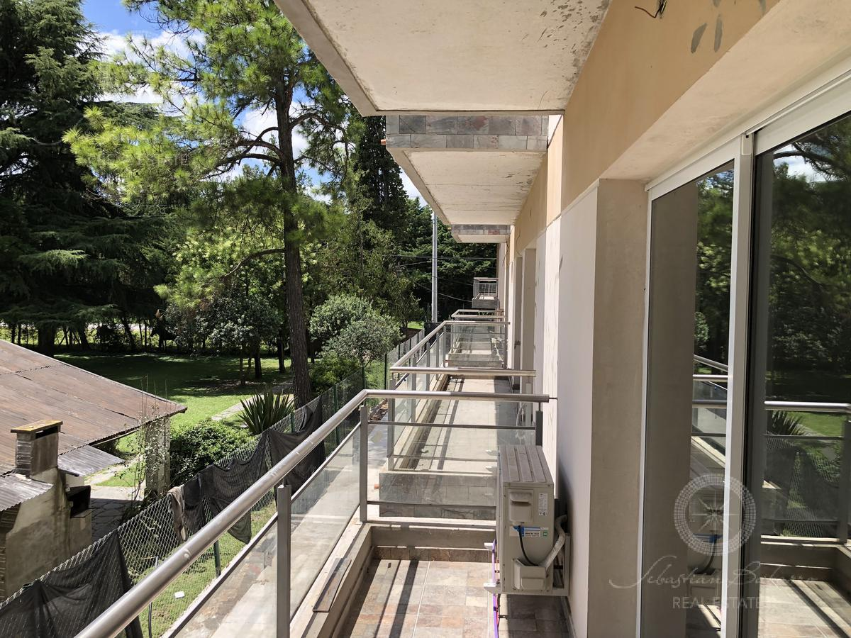 Foto Departamento en Venta en  Canning,  Ezeiza  Condominio Pasaje del Roble - Sobre Ruta 52 al lado de Terralagos