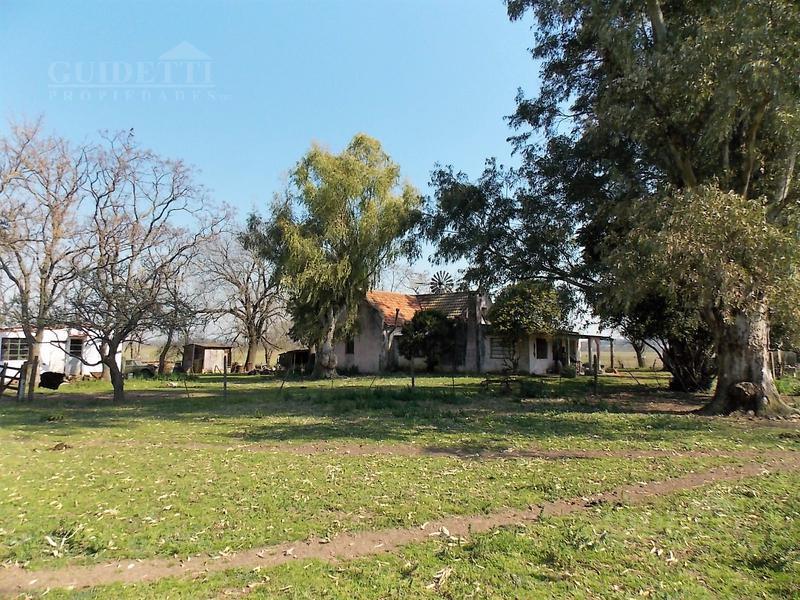 Foto Campo en Venta en  Campana ,  G.B.A. Zona Norte  Cuartel tercero zona rural  Campana