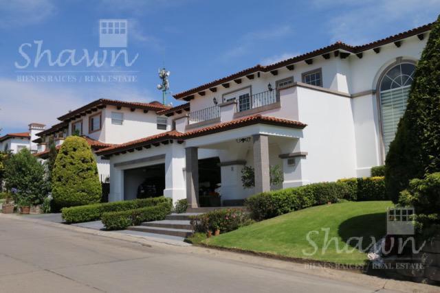 Foto Casa en Venta en  Los Robles,  Lerma          LOS ROBLES   SECOYA