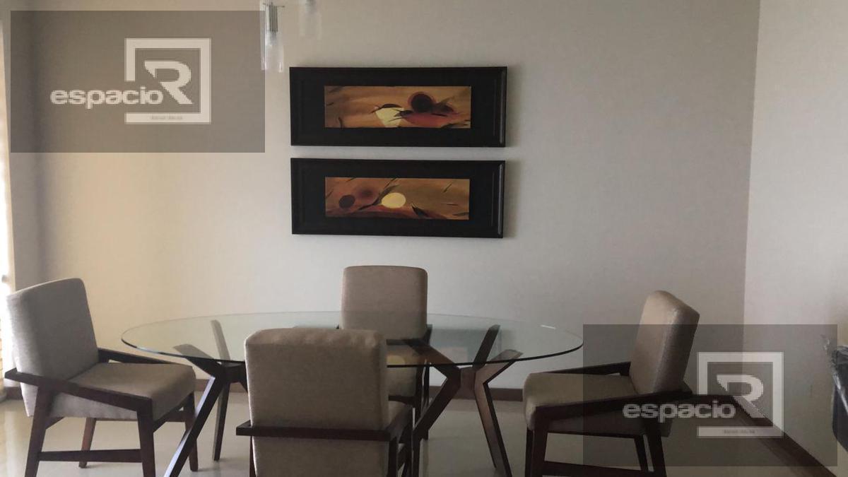 Foto Departamento en Venta en  Residencial Country Club San Francisco,  Chihuahua  DEPARTAMENTO EN VENTA EN TORRE LUMINA CON VISTA ESPECTACULAR