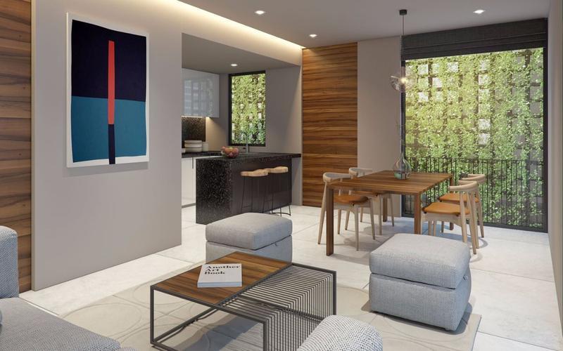 La Ceiba Apartment for Sale scene image 3