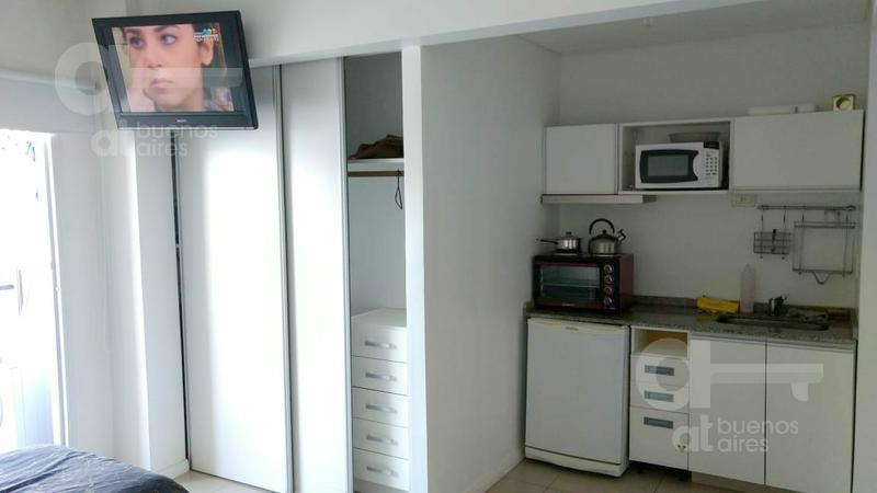 Foto Departamento en Alquiler temporario en  Almagro ,  Capital Federal  Acuña de Figueroa  200