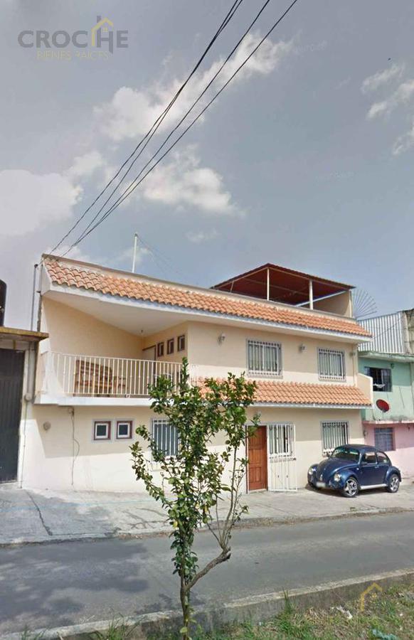 Foto Casa en Venta en  Xalapa ,  Veracruz  Casa en venta en Xalapa Ver, zona Pipila Col. Laureles
