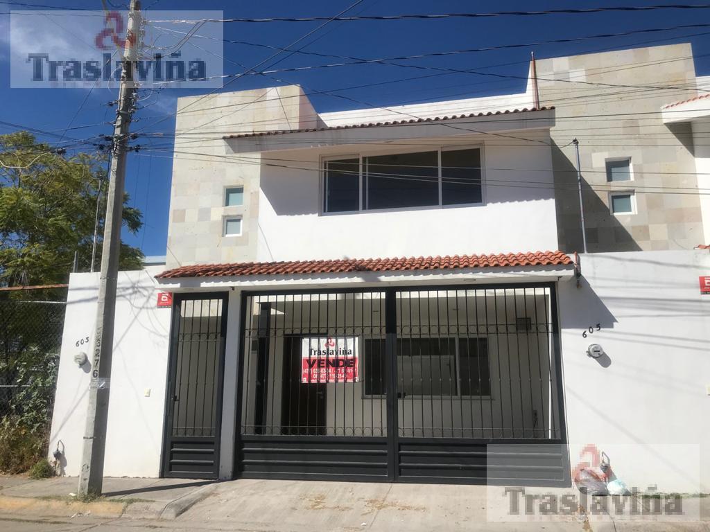 Foto Casa en Venta en  Real Providencia,  León  Casa en venta en Real Providencia