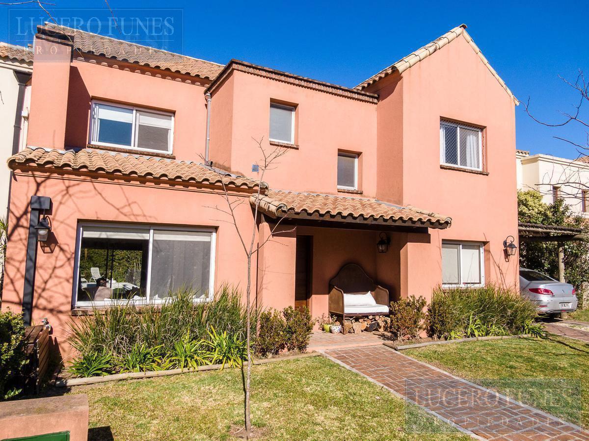 Foto Casa en Venta en  El Atardecer,  Rincon de Milberg  Barrio El Atardecer - Tigre