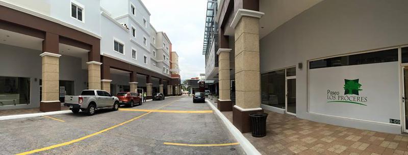 Foto Local en Renta en  Los Proceres,  Tegucigalpa  Local En Renta Paseo Proceres Tegucigalpa