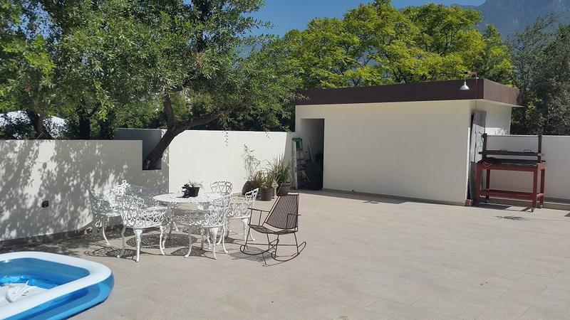 Foto Casa en Venta en  Del Valle,  San Pedro Garza Garcia  Casa en Valle