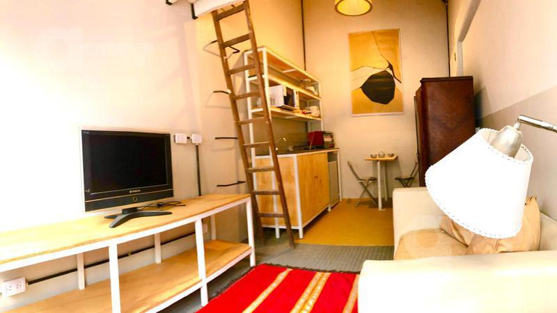 Foto Departamento en Alquiler temporario en  Colegiales ,  Capital Federal  Gregoria Perez al 3400