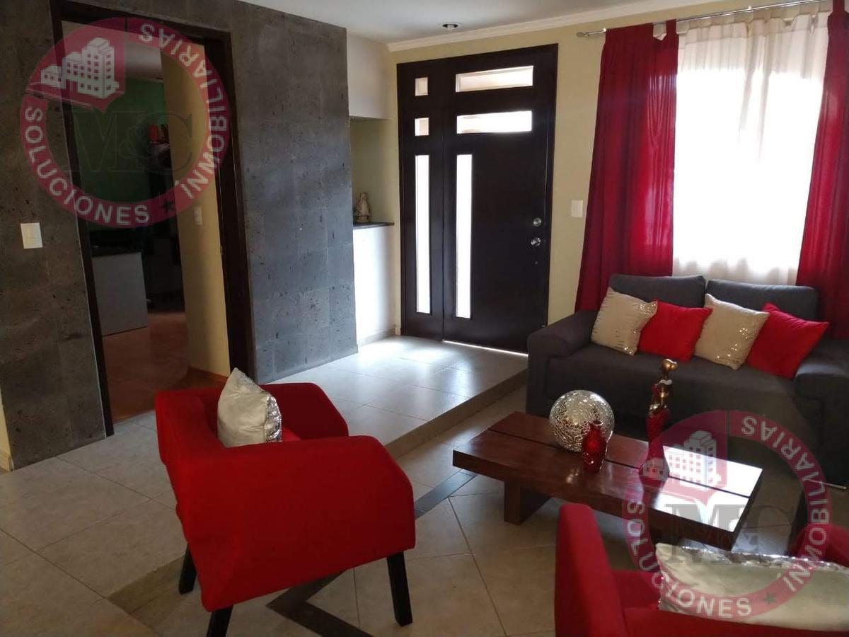 Foto Casa en Venta en  Fraccionamiento Villas de La Cantera,  Aguascalientes  CASA EN VENTA EN VILLAS DE LA CANTERA, AGS.