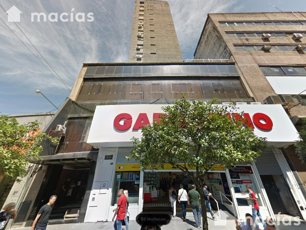 Foto Oficina en Alquiler |  en  Centro,  San Miguel De Tucumán  Muñecas 64