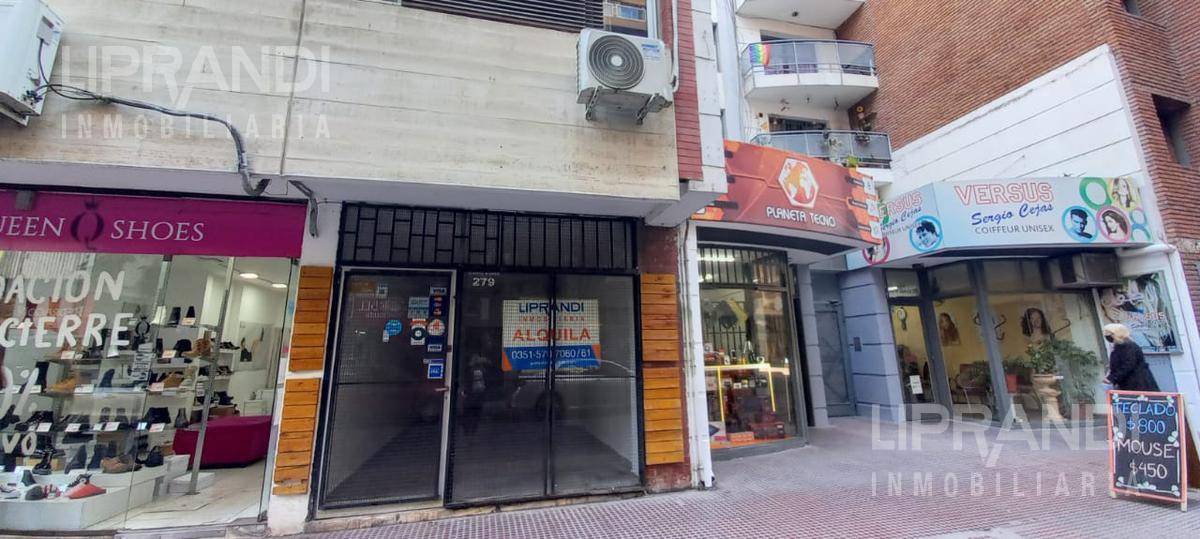 Foto Local en Alquiler en  Centro,  Cordoba Capital  DUARTE QUIROS 200 - ZONA COMERCIAL -