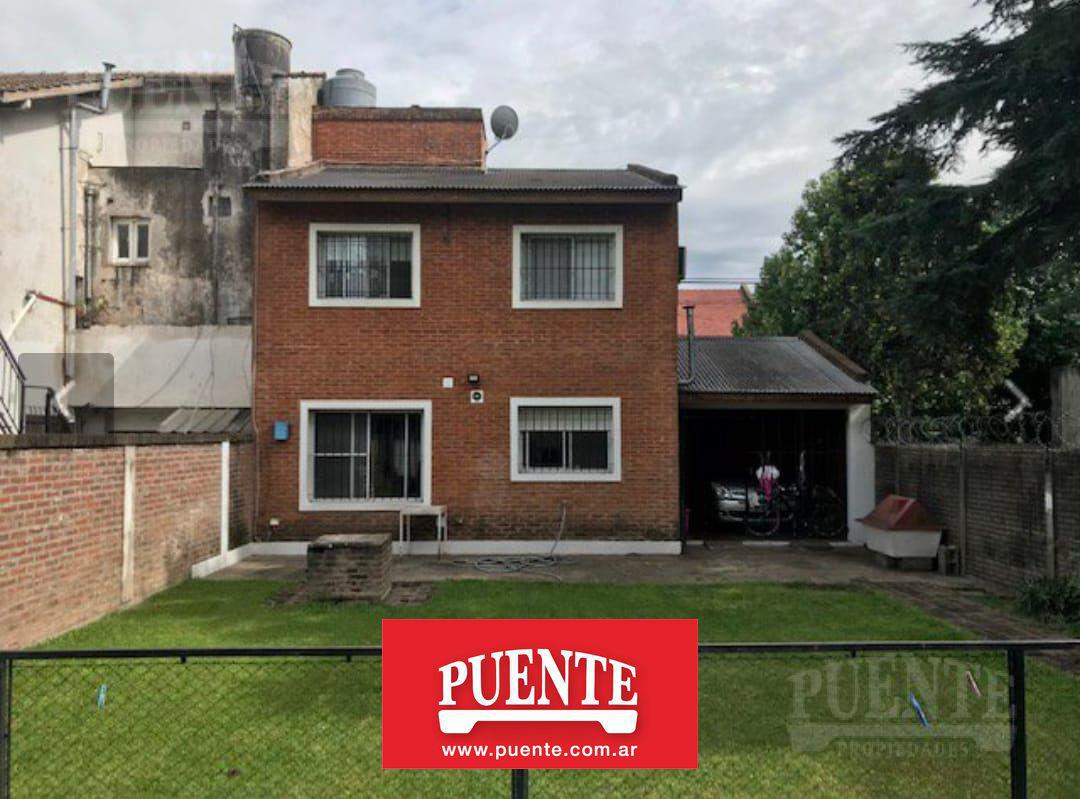 Foto Casa en Venta en  Monte Grande,  Esteban Echeverria  Monte grande Máximo Paz