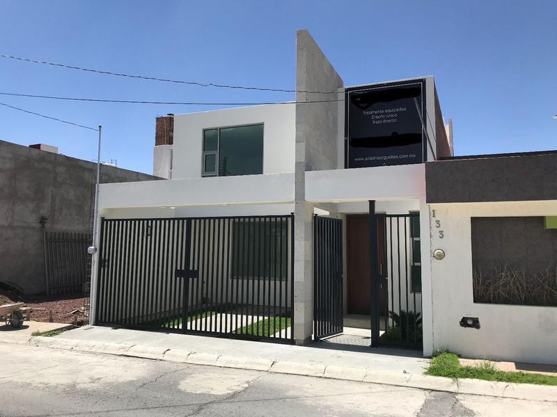 Foto Casa en Venta en  Fraccionamiento Privadas de la Herradura,  Pachuca  Fraccionamiento Privadas de la Herradura