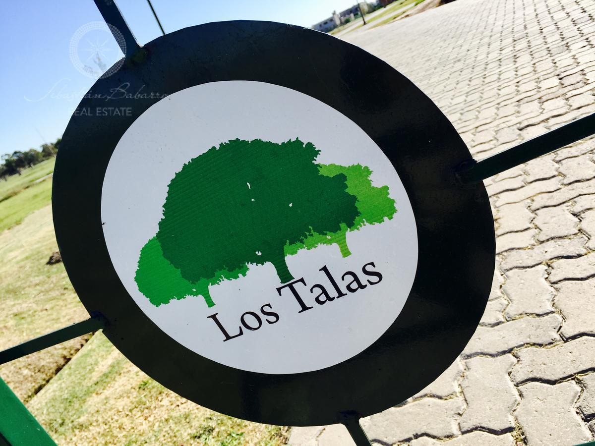 Foto Terreno en Venta en  Los Talas ,  Canning  Barrio Privado Los Talas