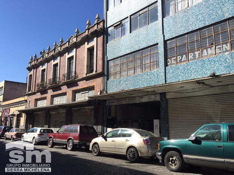 Foto Local en Renta en  Centro,  Puebla  Local en renta Centro Historico