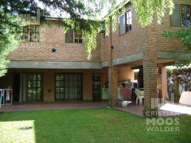 Foto Casa en Alquiler en  Maschwitz Club,  Countries/B.Cerrado  Maschwitz Club