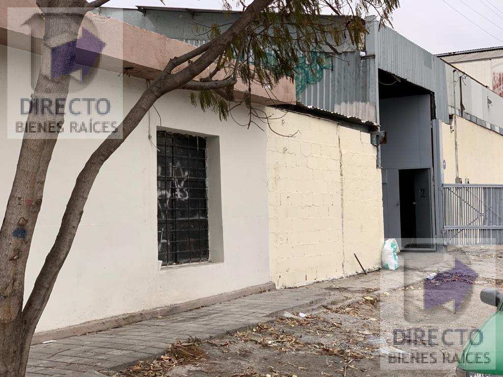 Foto Bodega Industrial en Renta en  Niño Artillero,  Monterrey  Renta Bodega Almacén 405 m2 con Oficinas Niño Artillero 16,000.00 negociable  811154 7366