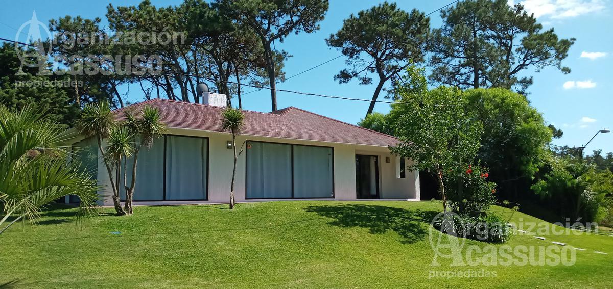 Foto Casa en Alquiler en  Jardines de Cordoba,  Punta del Este  Jose Hernandez y shakespeare Jardines de Cordoba