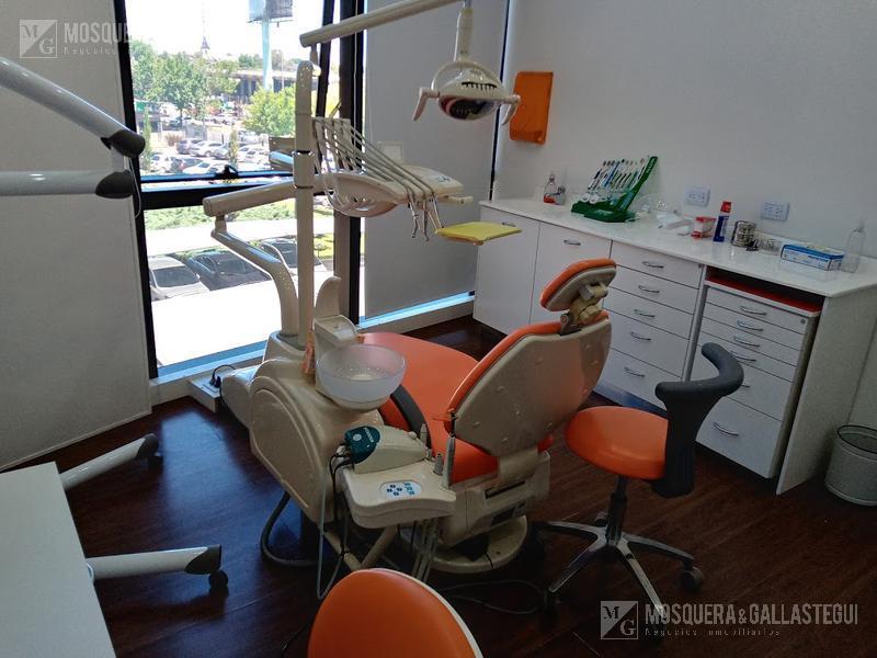 Foto Oficina en Venta en  Vohe,  Pilar  Vohe