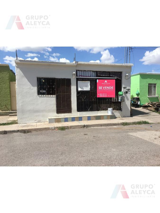 Foto Casa en Venta en  Integración,  Chihuahua  Integración Magisterial