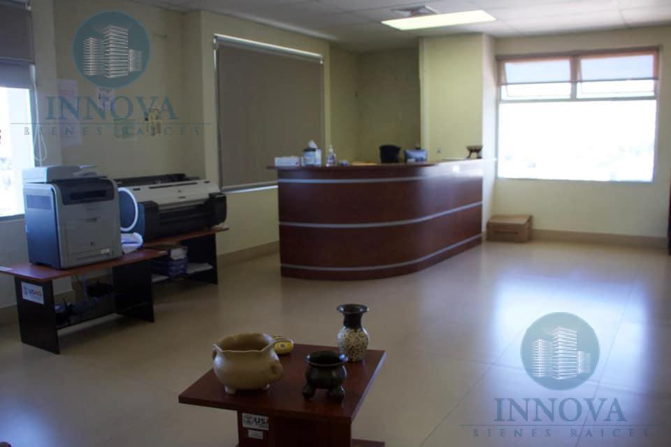 Foto Oficina en Renta en  Lomas del Guijarro,  Tegucigalpa  Oficina En renta Torre Alianza Tegucigalpa
