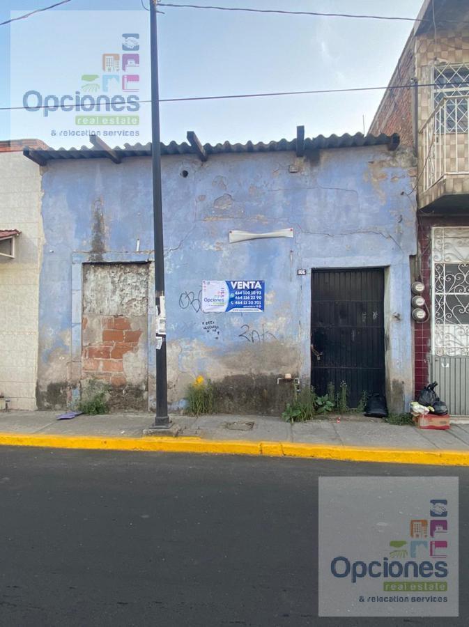 Foto Terreno en Venta en  Salamanca Centro,  Salamanca  Calle Juarez