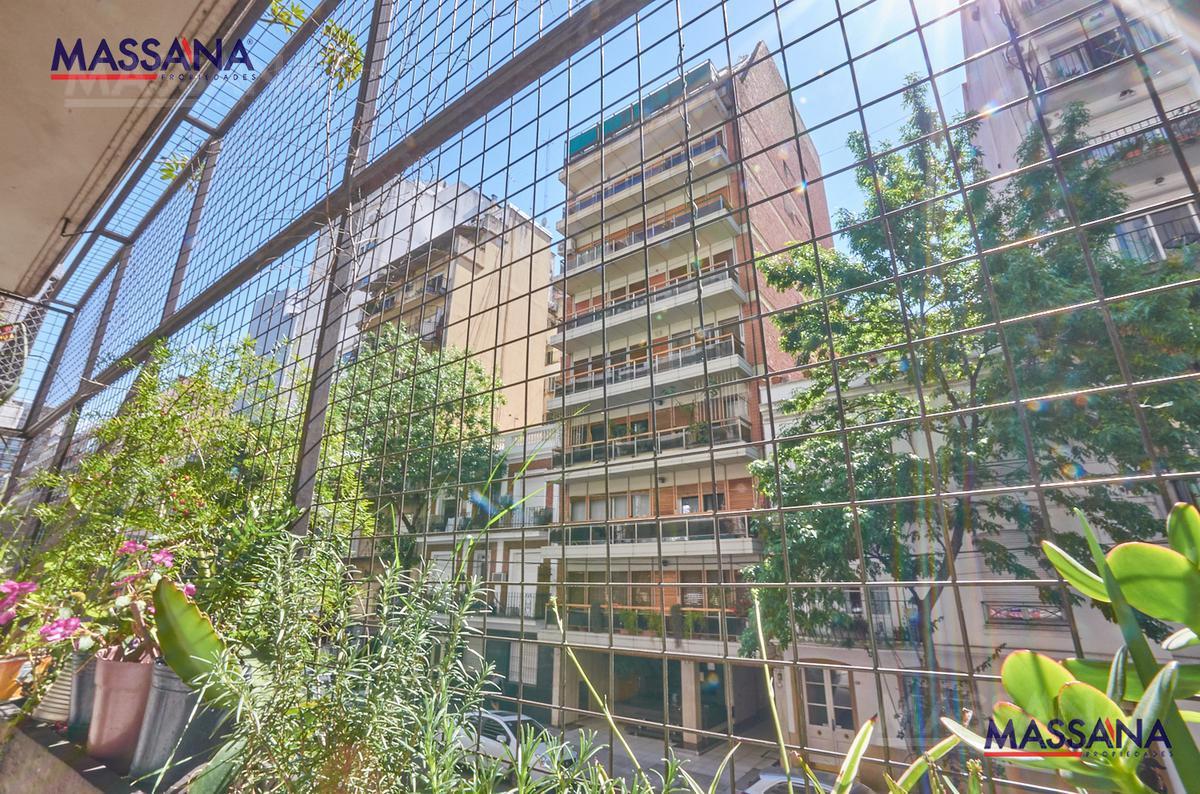 Foto Departamento en Venta en  Palermo ,  Capital Federal  REPUBLICA ARABE SIRIA al 3200