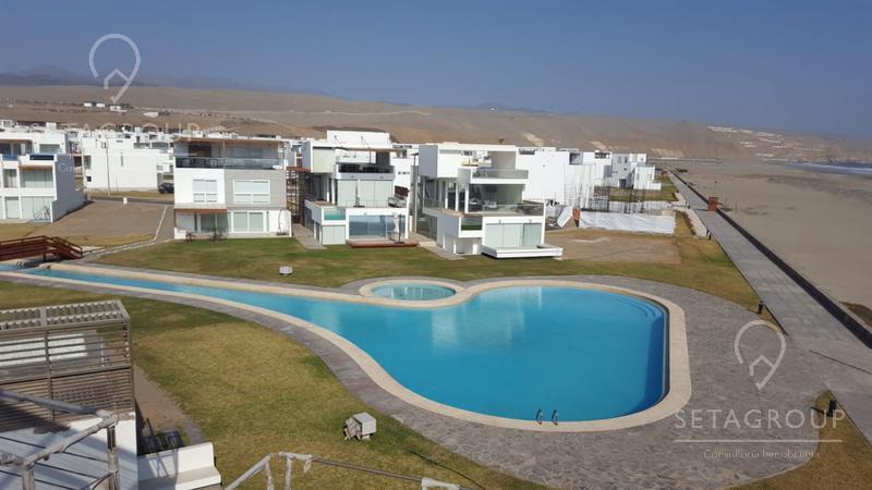Foto Terreno en Venta en  Asia,  San Vicente de Cañete  Km 108 Condominio Las Terrazas
