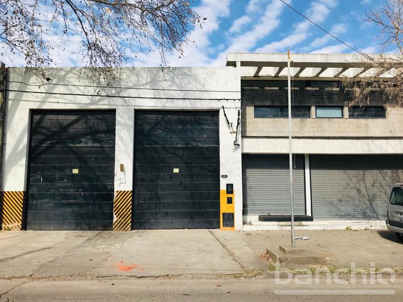 Rioja al 4800, Santa Fe. Venta de Comercios y oficinas - Banchio Propiedades. Inmobiliaria en Rosario