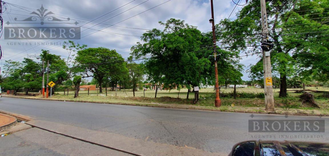 Foto Terreno en Alquiler en  Laguna Sati,  Zona Norte  Alquilo Gran Terreno Sobre Calle Asfaltada En Fernando De La Mora Zona Norte