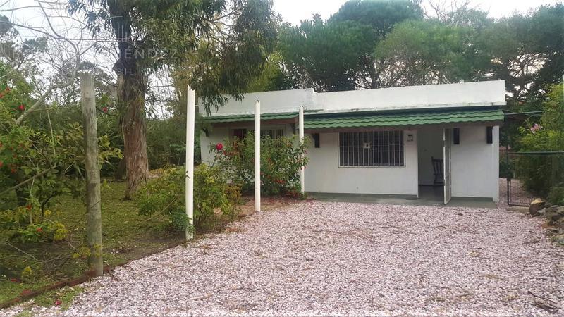 Foto Casa en Venta en  Playa Grande,  Piriápolis  Calle 21 entre 15 y 10 OPORTUNIDAD