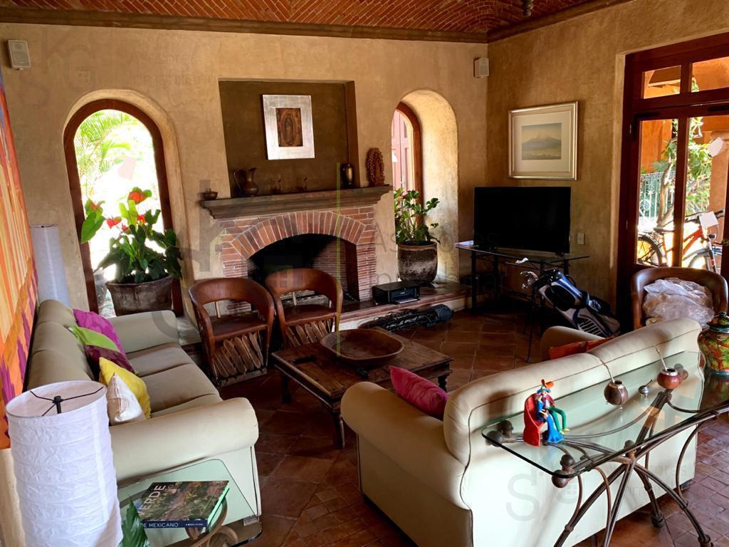 Foto Casa en Venta en  San Juan,  Malinalco  SKG Vende o Renta Casa en Malinalco con alberca en condominio horizontal
