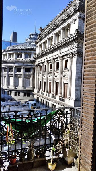 Foto Departamento en Venta en  Congreso ,  Capital Federal  Hipólito Yrigoyen1800