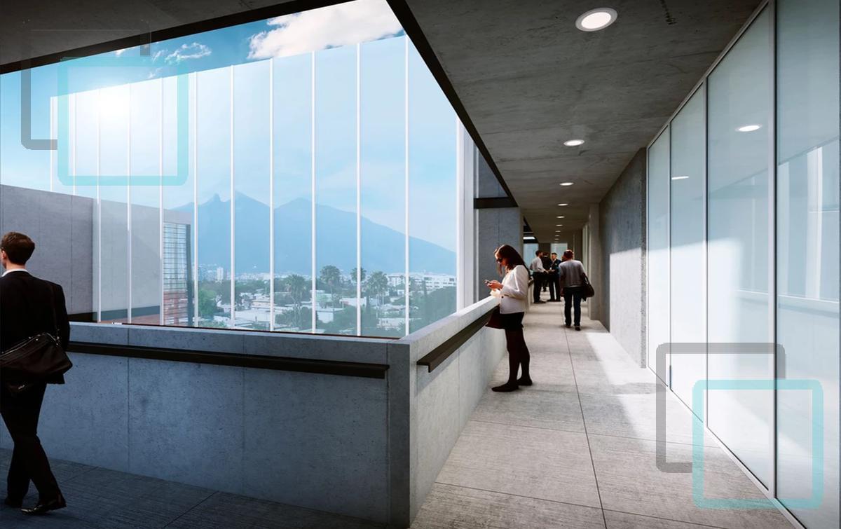 Foto Oficina en Venta en  México,  Monterrey  OFICINA EN VENTA COLONIA MEXICO ZONA MONTERREY SUR