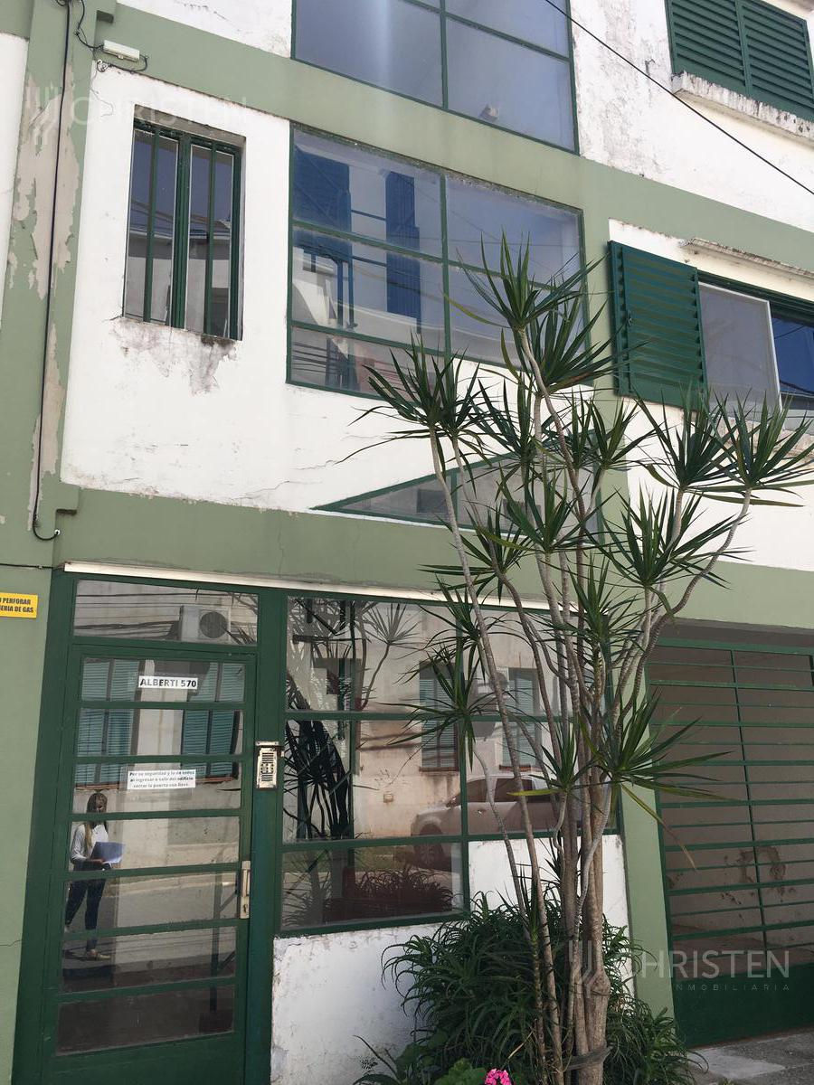 Foto Departamento en Alquiler en  Guadalupe,  Santa Fe  Alberti 570 P1 - D4