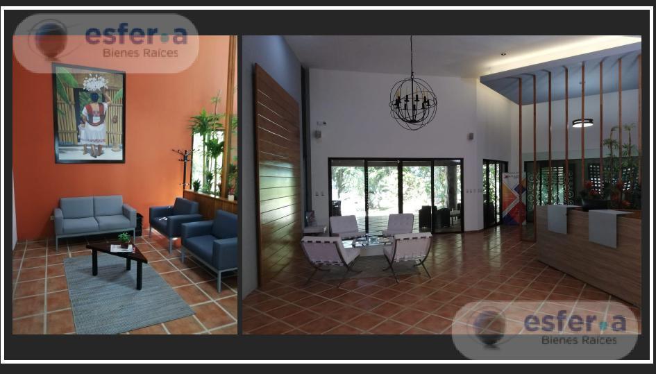 Foto Casa en Venta en  Buenavista,  Mérida  Hermosa residencia en  Venta o  Renta en Col. Buenavista