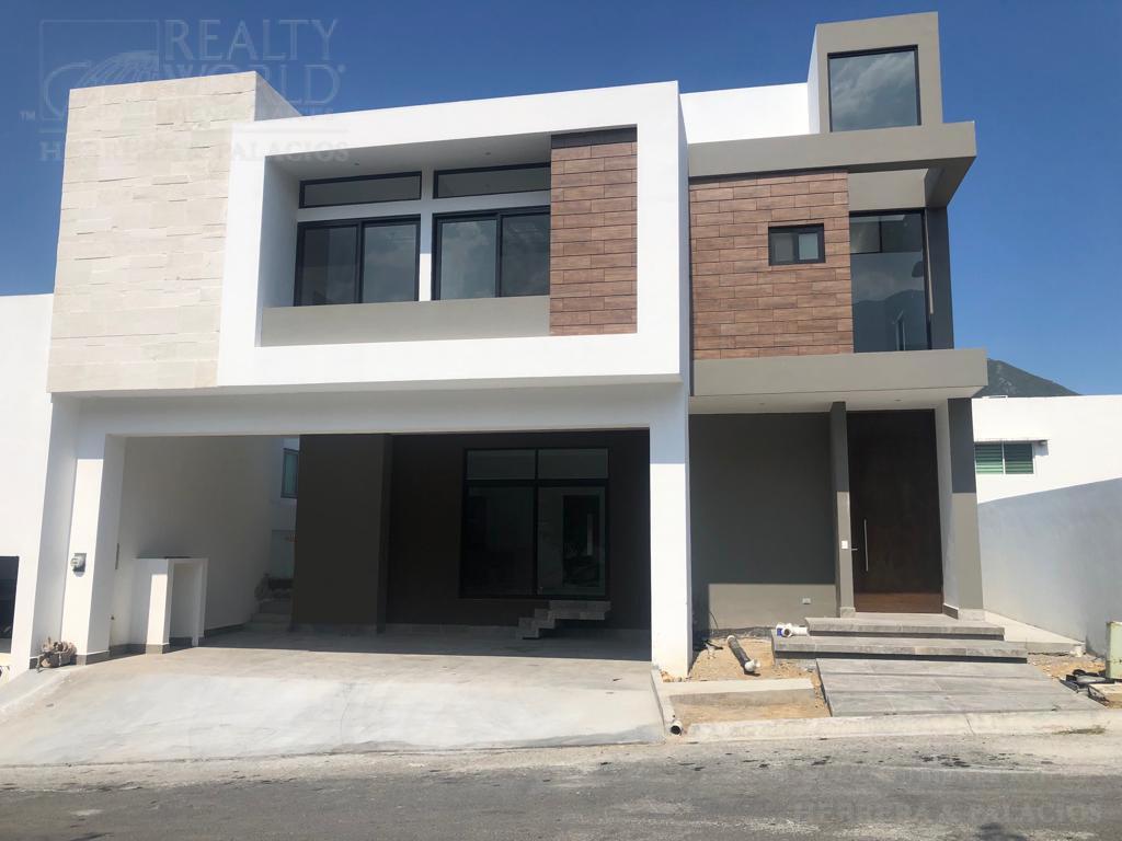 Foto Casa en Venta en  Monterrey ,  Nuevo León  CASA EN VENTA EN CAROLCO CARRETERA NACIONAL , MONTERREY
