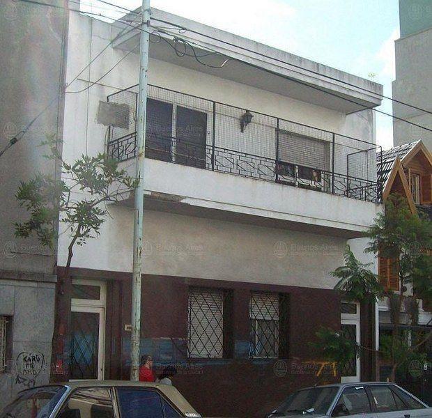 Foto Terreno en Venta en  Almagro ,  Capital Federal  Maza 200