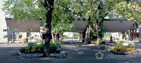 Terreno-Venta-La cañada de Pilar-La Cañada, Barrio Los Tilos