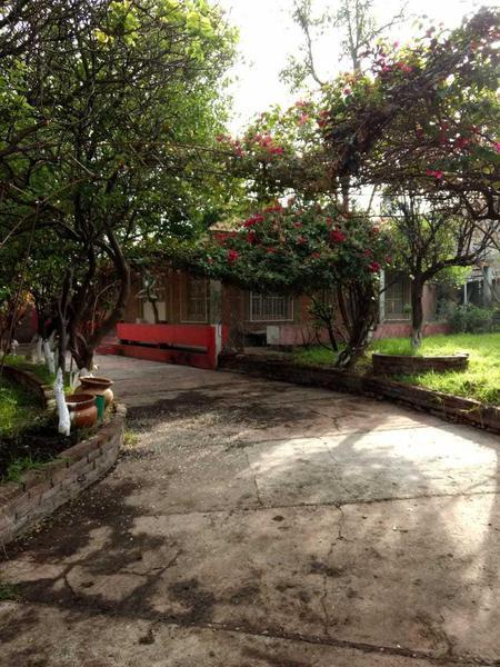 Foto Casa en Venta en  Lomas de San Esteban,  Texcoco  TEXCOCO, ESTADO DE MEXICO, COL. LOMAS DE SAN ESTEBAN, CALLE RUISEÑOR N° 52 MZ. 18, LT. 7 Y 8