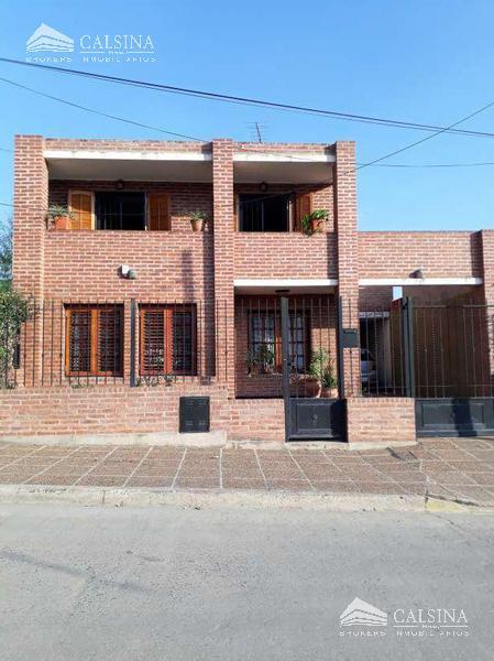 Foto Casa en Alquiler en  Unquillo,  Colon  Unquillo - Alberdi 289