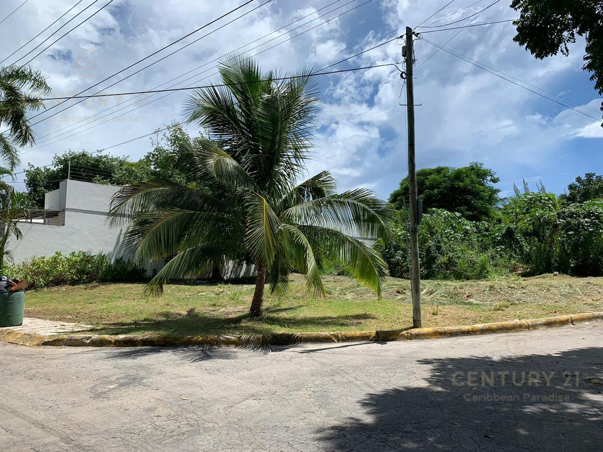 Cancún Terreno for Venta scene image 1