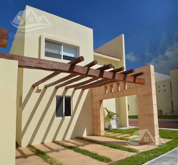 Foto Casa en Renta en  Cancún ,  Quintana Roo  Casa en renta en Cancun / Real Colegios
